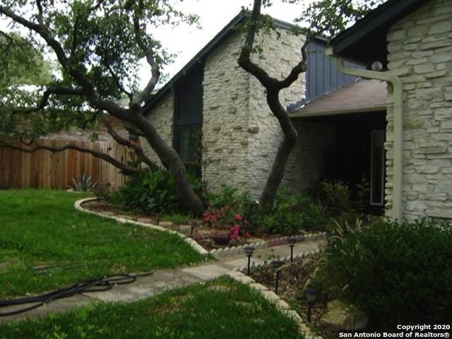 8714 Ridge Cliff St, San Antonio, TX 78251 (MLS #1497216) :: Keller Williams City View