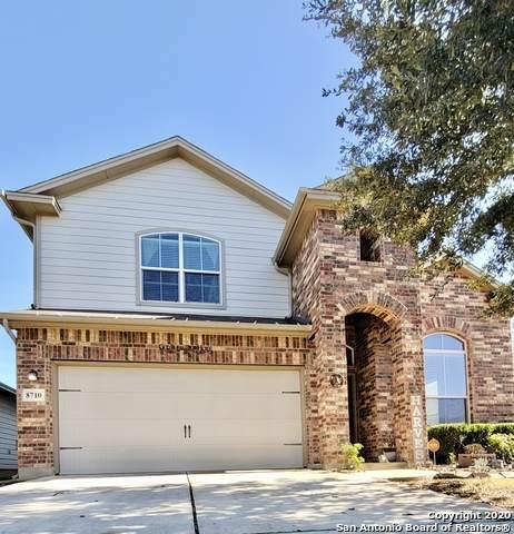 8710 Dove Oak Ln, San Antonio, TX 78254 (MLS #1497231) :: Neal & Neal Team