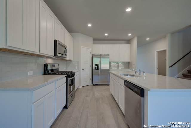 5043 Segovia Way, San Antonio, TX 78253 (MLS #1497248) :: JP & Associates Realtors