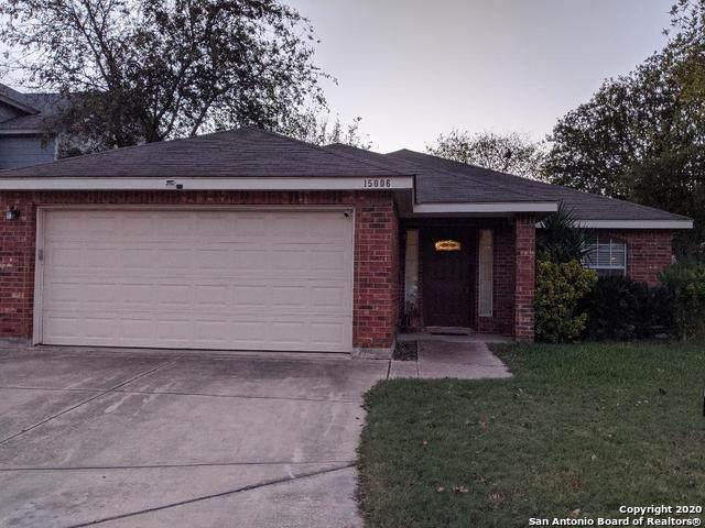 15006 Sue Ellen Cir, San Antonio, TX 78247 (MLS #1497295) :: The Heyl Group at Keller Williams