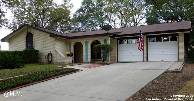 3530 Clearfield Dr, San Antonio, TX 78230 (MLS #1497321) :: JP & Associates Realtors