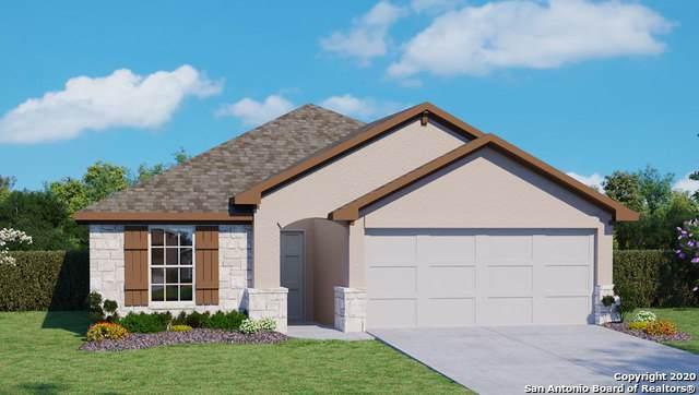 4919 Recover Pass, San Antonio, TX 78261 (MLS #1497344) :: Tom White Group