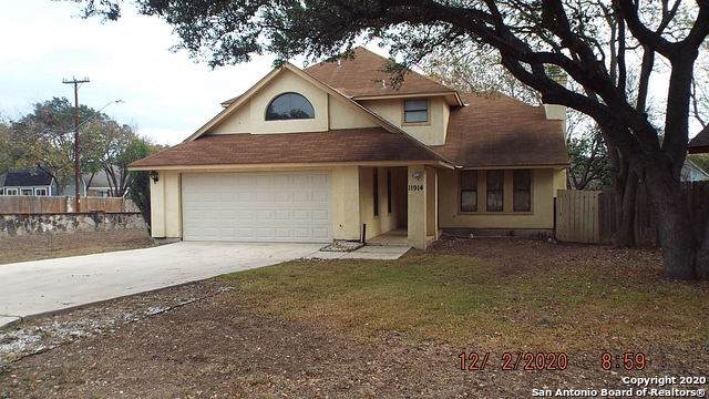11914 Tarragon Cove, San Antonio, TX 78213 (MLS #1497361) :: Carter Fine Homes - Keller Williams Heritage