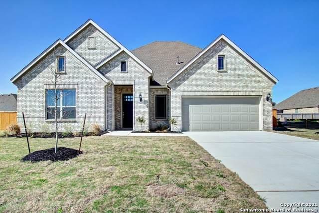 7001 Hallie Oaks, Schertz, TX 78154 (MLS #1497362) :: 2Halls Property Team | Berkshire Hathaway HomeServices PenFed Realty