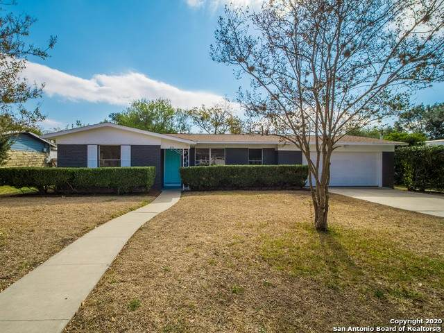 210 Millwood Ln, San Antonio, TX 78216 (MLS #1497404) :: The Lugo Group