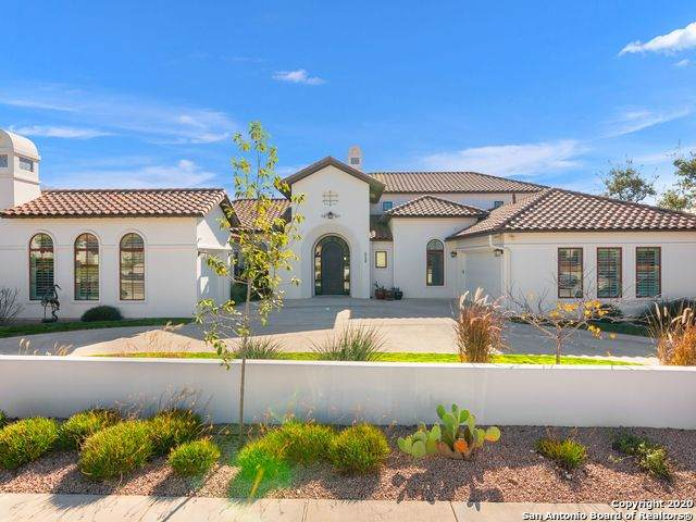 112 Penns Way, Shavano Park, TX 78231 (MLS #1497622) :: REsource Realty