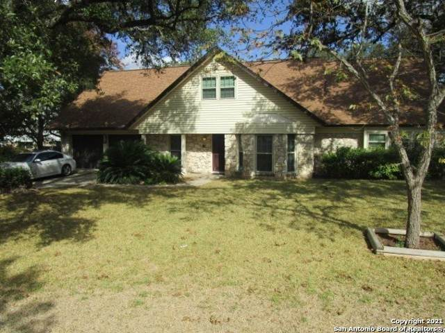 110 Doris Dr, Universal City, TX 78148 (MLS #1497939) :: Tom White Group