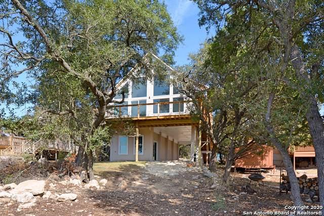 1952 Canyon Lake Dr, Canyon Lake, TX 78133 (MLS #1497958) :: BHGRE HomeCity San Antonio
