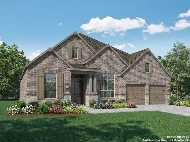 28615 Bull Gate, Fair Oaks Ranch, TX 78015 (MLS #1498149) :: Real Estate by Design