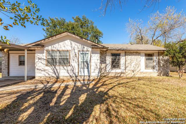 7135 Hickory Grove Dr, San Antonio, TX 78227 (MLS #1498224) :: Real Estate by Design