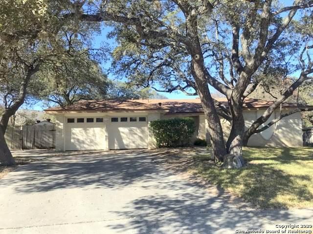 4931 Furman St, San Antonio, TX 78249 (MLS #1498314) :: Tom White Group