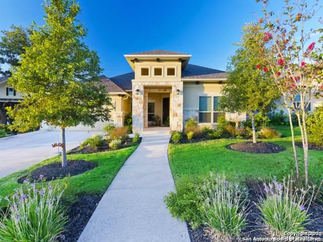 138 Escalera Cir, Boerne, TX 78006 (MLS #1498405) :: Real Estate by Design