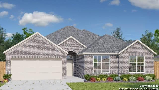 373 Hessen Way, New Braunfels, TX 78132 (MLS #1498495) :: Real Estate by Design