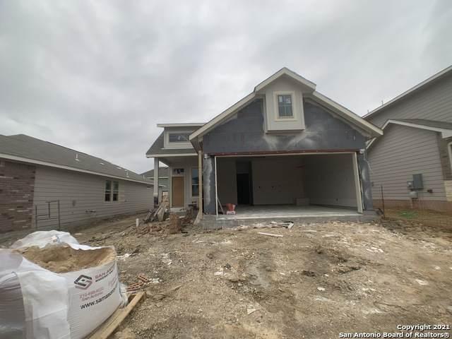 736 Windflower, New Braunfels, TX 78130 (MLS #1498673) :: Vivid Realty