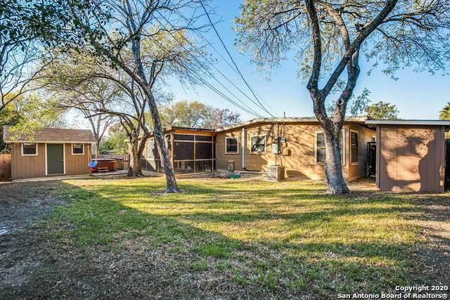 354 Maplewood Ln, San Antonio, TX 78216 (MLS #1498764) :: Neal & Neal Team