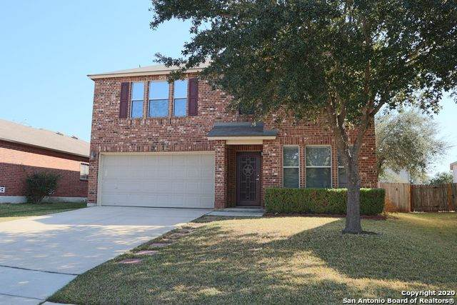 10614 Terrace Crest, San Antonio, TX 78223 (MLS #1498986) :: The Lugo Group
