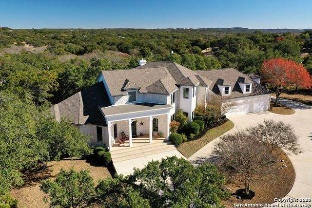 28243 Steeplechase Ln, Boerne, TX 78015 (MLS #1499041) :: Carter Fine Homes - Keller Williams Heritage