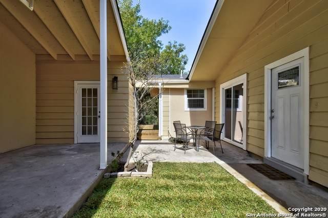 8327 White Oak, San Antonio, TX 78230 (MLS #1499230) :: Santos and Sandberg