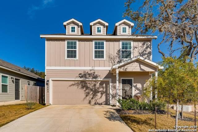 9003 Oak Meadow Ter, San Antonio, TX 78250 (MLS #1499339) :: Sheri Bailey Realtor