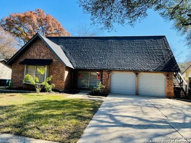 11618 Temptation St, San Antonio, TX 78216 (MLS #1499357) :: The Rise Property Group