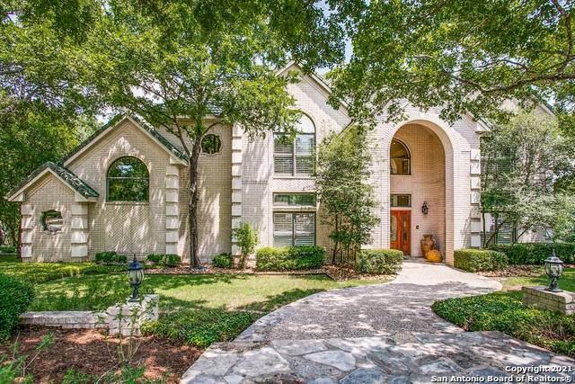 14 Eton Green Cir, San Antonio, TX 78257 (MLS #1499553) :: Carter Fine Homes - Keller Williams Heritage