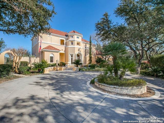 6 Oxford Hall, San Antonio, TX 78209 (MLS #1499624) :: Concierge Realty of SA
