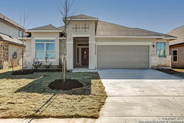 29752 Elkhorn Ridge, Fair Oaks Ranch, TX 78015 (MLS #1499753) :: Tom White Group