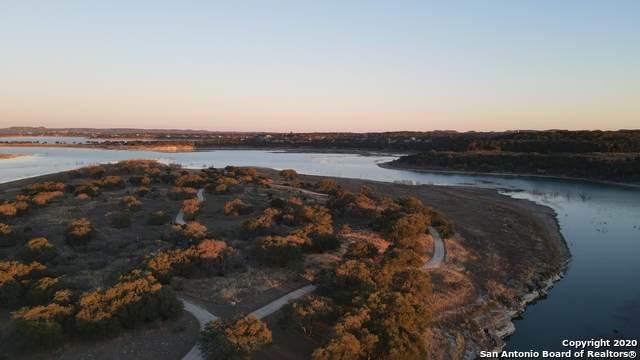 2125 Alto Lago, Canyon Lake, TX 78133 (MLS #1499789) :: Tom White Group
