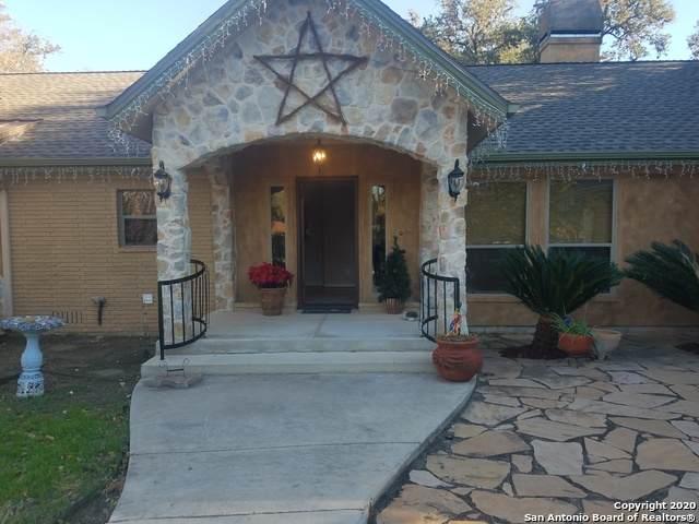216 Prinz Dr, Castle Hills, TX 78213 (MLS #1499827) :: Williams Realty & Ranches, LLC