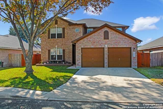 11926 Barkston Dr, San Antonio, TX 78253 (MLS #1499834) :: JP & Associates Realtors
