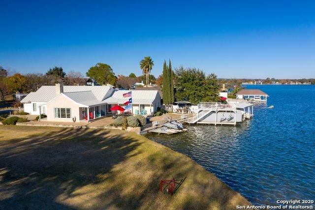 100 Jodys Landing, Sunrise Beach, TX 78643 (MLS #1499940) :: Alexis Weigand Real Estate Group