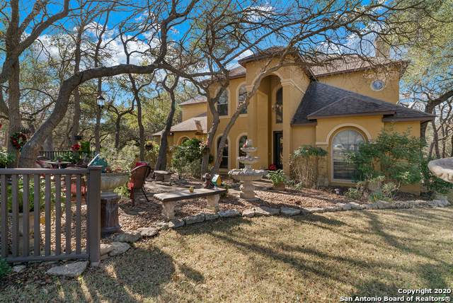 519 Long Mdw, Spring Branch, TX 78070 (MLS #1500008) :: The Mullen Group | RE/MAX Access