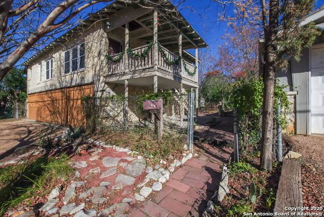 410 Tendick St, San Antonio, TX 78209 (MLS #1500394) :: Concierge Realty of SA