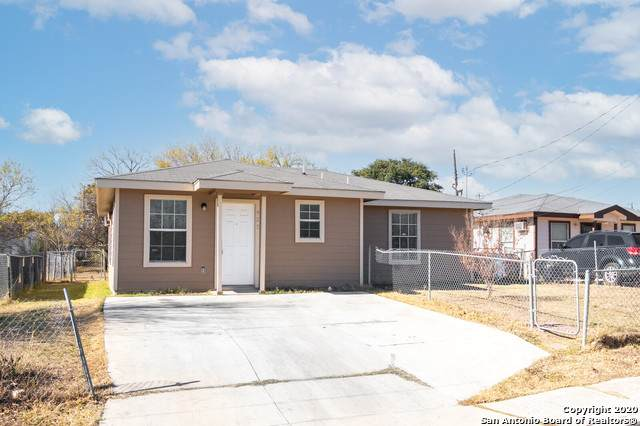 925 Hortencia, San Antonio, TX 78228 (MLS #1500449) :: Carolina Garcia Real Estate Group