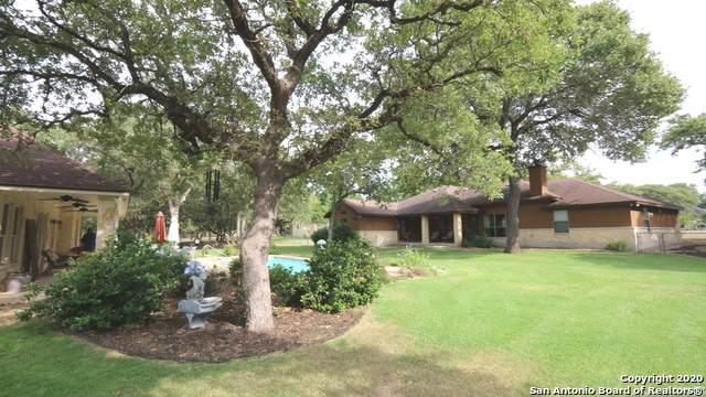 273 Rosewood Dr, La Vernia, TX 78121 (MLS #1500530) :: Tom White Group