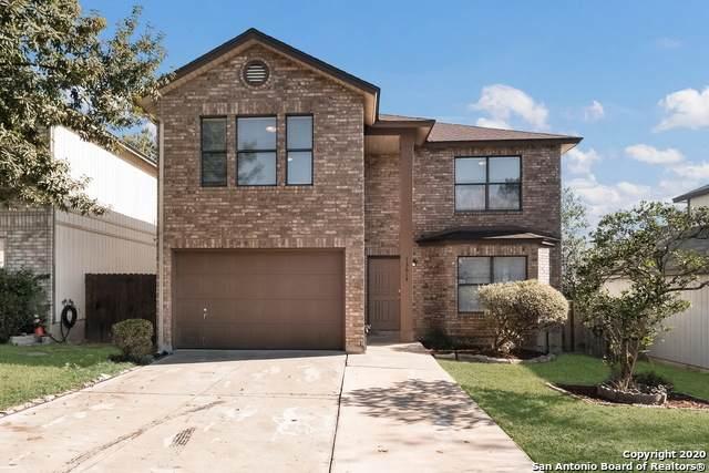 13614 Escort Dr, San Antonio, TX 78233 (MLS #1500589) :: The Rise Property Group