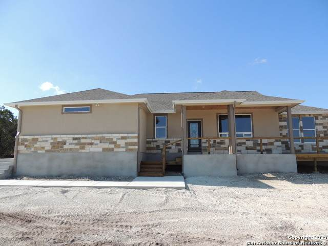 948 Rhinestone, Canyon Lake, TX 78133 (MLS #1500713) :: JP & Associates Realtors