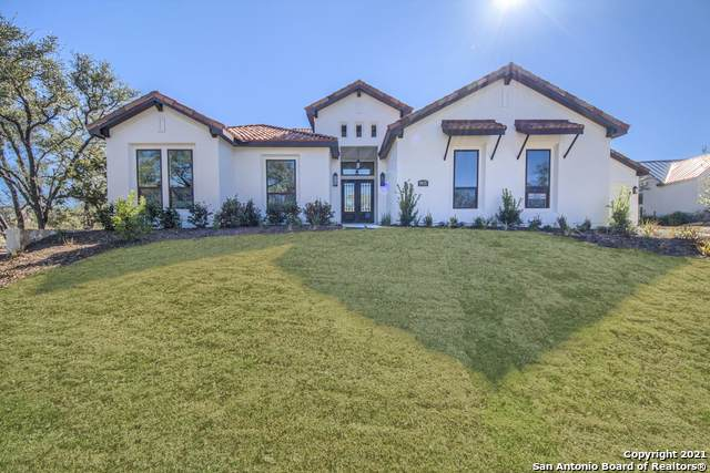 9835 Midsomer Place, San Antonio, TX 78255 (MLS #1500841) :: The Rise Property Group