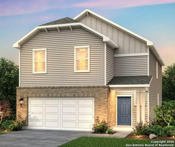 2556 Hiddenbrooke Trace, Seguin, TX 78155 (MLS #1500916) :: Real Estate by Design