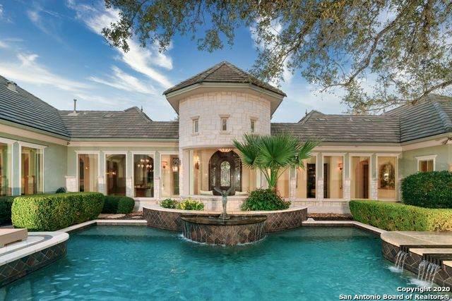 24015 Gran Palacio, San Antonio, TX 78261 (MLS #1500963) :: Sheri Bailey Realtor