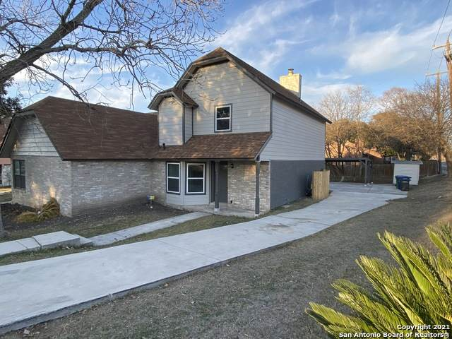 4451 Hilton Head St, San Antonio, TX 78217 (MLS #1501127) :: Tom White Group