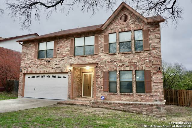 11574 Rousseau St, San Antonio, TX 78251 (MLS #1501323) :: The Rise Property Group