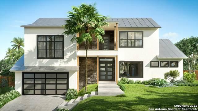 1307 Summerfield, San Antonio, TX 78258 (MLS #1501364) :: Real Estate by Design
