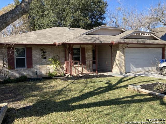 14327 Bellcrest Dr, San Antonio, TX 78217 (MLS #1501468) :: Tom White Group