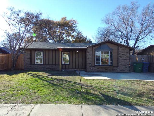 315 Griggs Ave, San Antonio, TX 78228 (MLS #1501588) :: JP & Associates Realtors