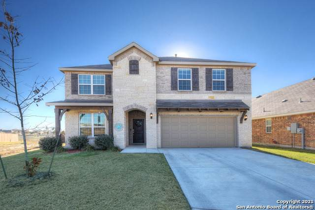 12204 Bianca Mill Way, San Antonio, TX 78254 (MLS #1501766) :: The Rise Property Group