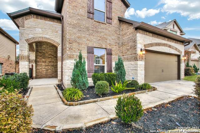 28505 Willis Rnch, San Antonio, TX 78260 (MLS #1502108) :: The Gradiz Group