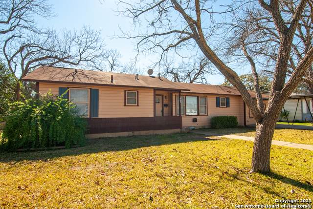 1903 22nd St, Hondo, TX 78861 (MLS #1502113) :: EXP Realty