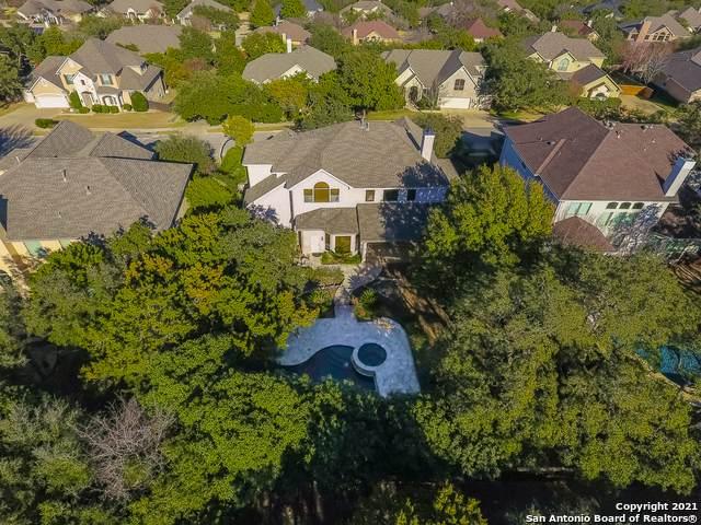 135 Santa Ursula, Helotes, TX 78023 (MLS #1502170) :: The Rise Property Group