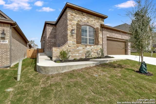 12925 Waggoner Ranch, San Antonio, TX 78245 (MLS #1502224) :: Real Estate by Design